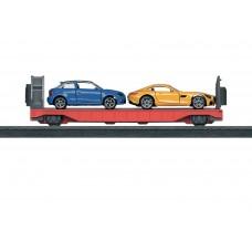 44110 Märklin my world - Auto Transport Car