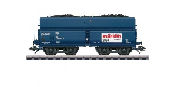 48520 Märklin Magazin H0 Annual Car for 2020