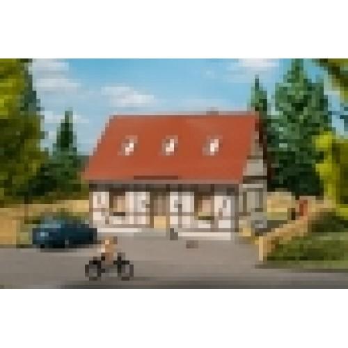 AU11455 Detached house