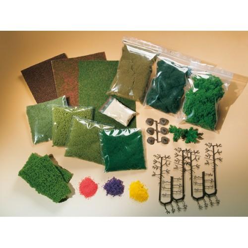 AU76990 Landscaping set