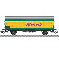 46167 Type Glt 23 Boxcar
