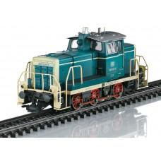 39690 Class 260 Diesel Locomotive