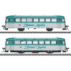 39977 Class 798 Powered Rail Car