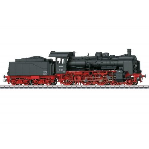 T22891 Class 38 Steam Locomotive