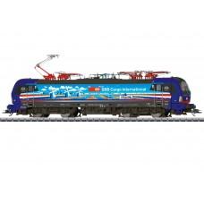 36160 Class 193 Electric Locomotive