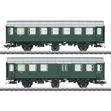43195 Passenger Cars