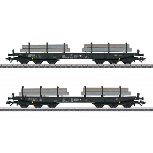 48658 Freight Car Set