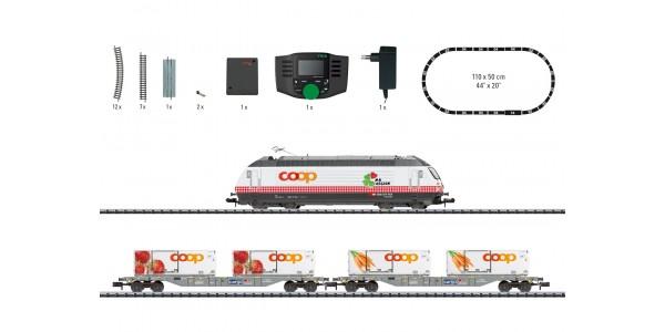 "T11157 ""Freight Train"" Digital Starter Set"