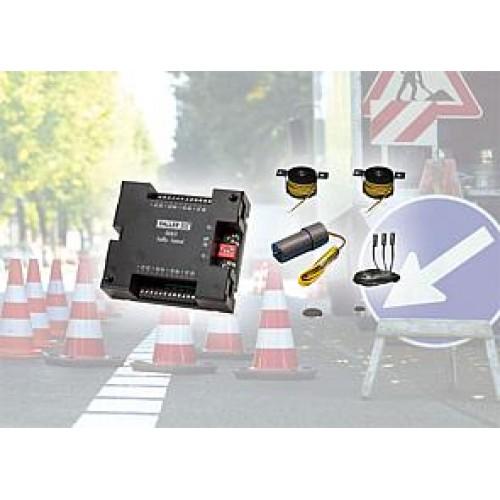 FA161622 Car System Basic set Components