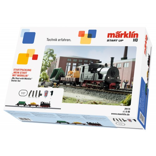 "29173 ""My Start with Märklin"" Starter Set"