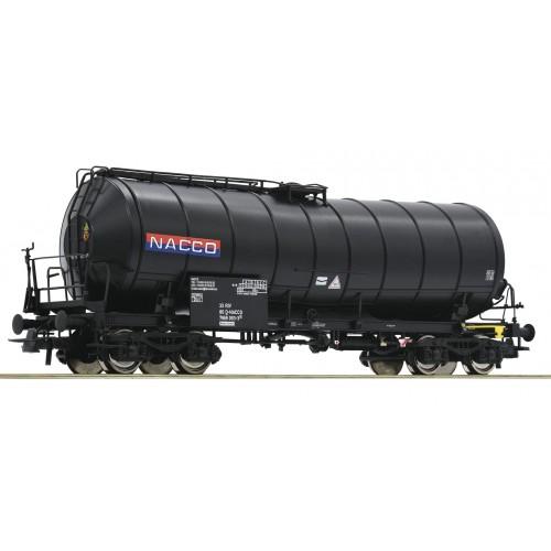 RO76536 - Slurry wagon, NACCO