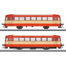 39976  Class VT 3.09 Powered Rail Car