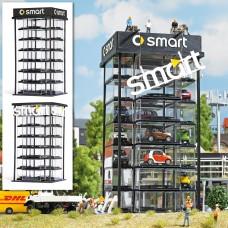 BU1001 Smart Car Tower