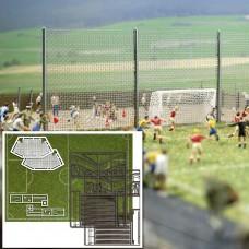 BU1052 Football / Soccer Pitch