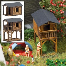 BU1486 2 Play Houses