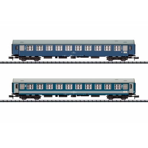 "T15371 ""Orient Express"" Express Train Passenger Car Set"