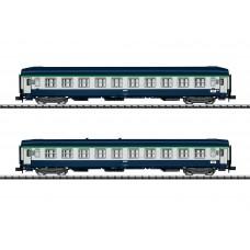 """T15373 """"Orient Express"""" Express Train Passenger Car Set"""