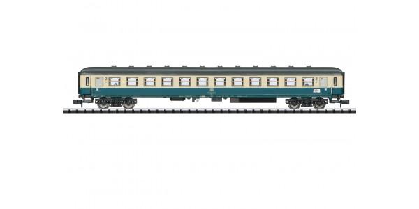 """T15461 """"IC 611 Gutenberg"""" Express Train Passenger Car"""