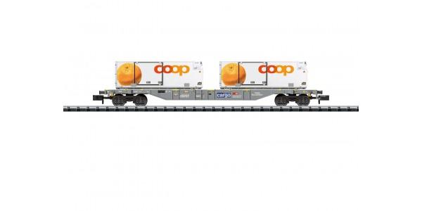 "T15469 ""coop®"" Container Transport Car"