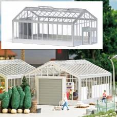BU1547 Greenhouse / Garden Center