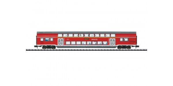 T15412 Double deck car