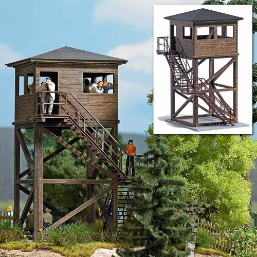 BU1585 Observation Tower