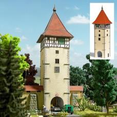 BU1596 Town Gate Tower