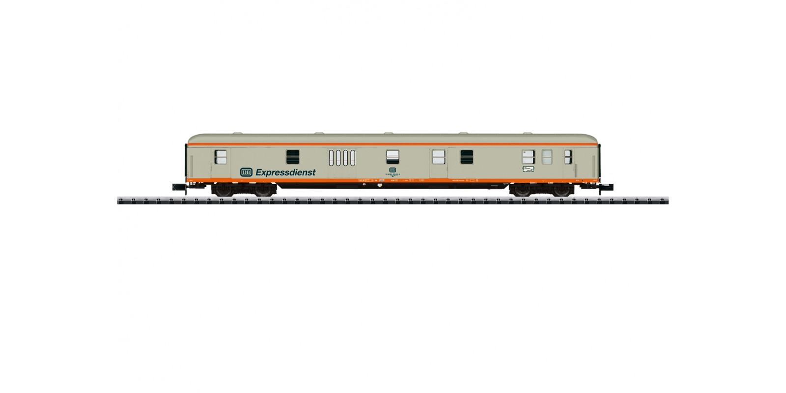 T15985 Type Dm 903 Baggage Car