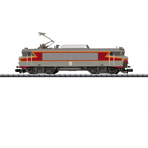 T16006 Class BB 15000 Electric Locomotive