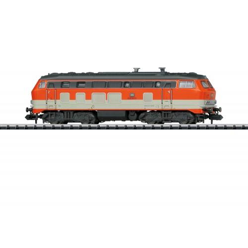 T16280 Class 218 Diesel Locomotive