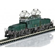 """T16681 """"Crocodile"""" Class Ce 6/8 III Electric Locomotive"""