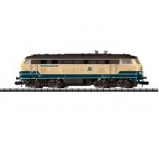 T16821 Class 218 Diesel Locomotive