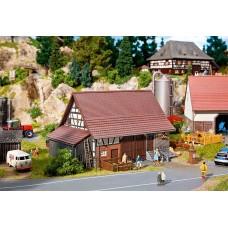 FA190160 Promotional Set Farmhouse life