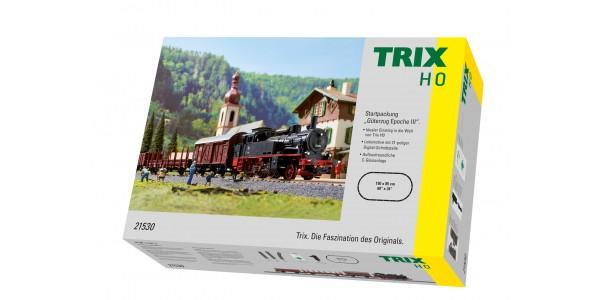"T21530 ""Era III Freight Train"" Starter Set"