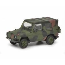 SC452642700 Wolf G Bundeswehr, 1:87
