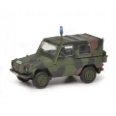 "SC452642800 Wolf G military police ""Feldjäger"""
