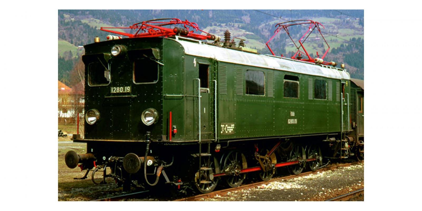 JA12502 H0 AC E-Lok 1280.19 Sound