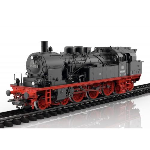 T22875 Class 078 Steam Locomotive