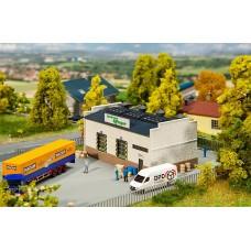 FA232545  Warehouse