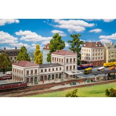 FA239101  Königsfeld Station