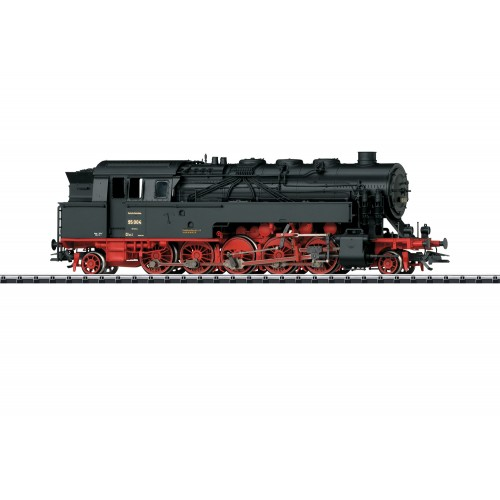 T25098 Class 95.0 Steam Locomotive