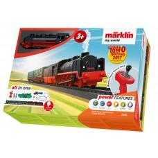 29308 Märklin my world - Farming Starter Set