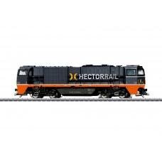 37296 Class G 2000 BB Vossloh Diesel Locomotive