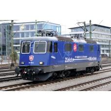 37473  Re 421 SBB Zürich - München