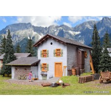 KI38810  Mountain cottage Fextal in Grevasalvas