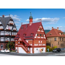 KI38906 Town hall Maichingen