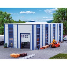 KI39250  Warehouse / Industrial hall, modern