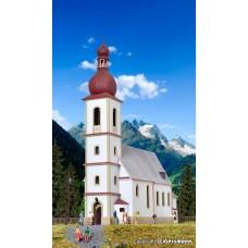 KI39770  Church in Ramsau