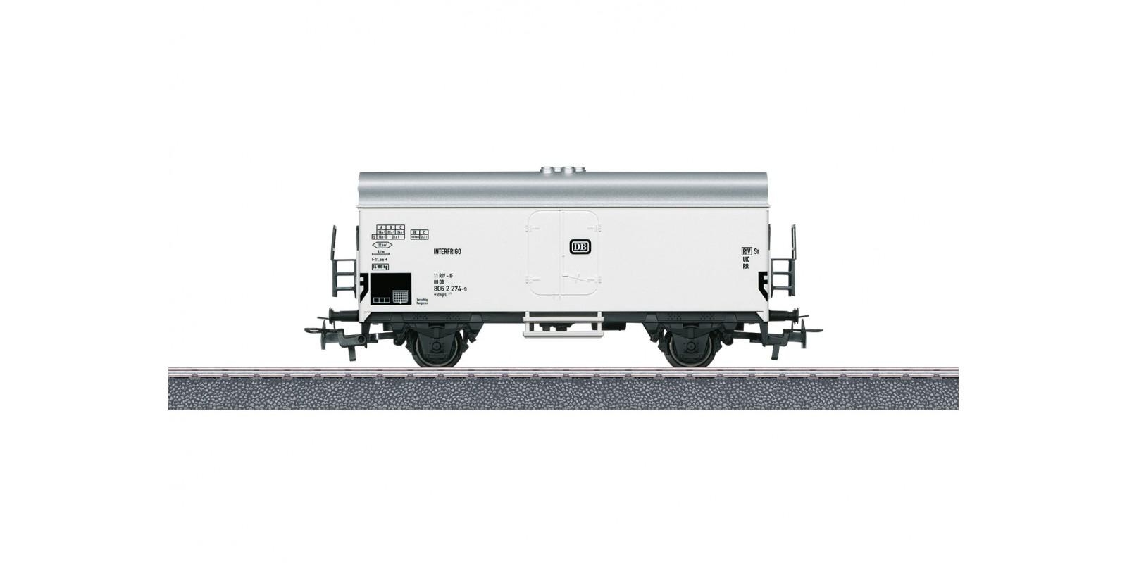 4415 Refrigerator Car