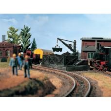 VO45719 Coaling facility